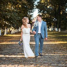 Wedding photographer Mariya Soynova (Soynish). Photo of 18.09.2017