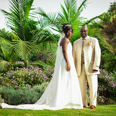 Wedding photographer Tendayi Mtangi (sanarpics). Photo of 04.07.2016