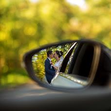 Wedding photographer Sergey Shkryabiy (shkryabiyphoto). Photo of 08.10.2018