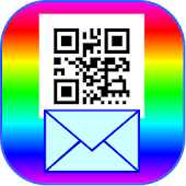 Barcode Scan & Send by Mail
