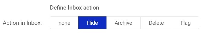 Automated moderation for Facebook: hide and delete inaccurate content
