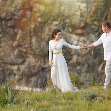 Wedding photographer Ekaterina Terzi (Terzi). Photo of 09.03.2017