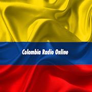Colombia Radio Online