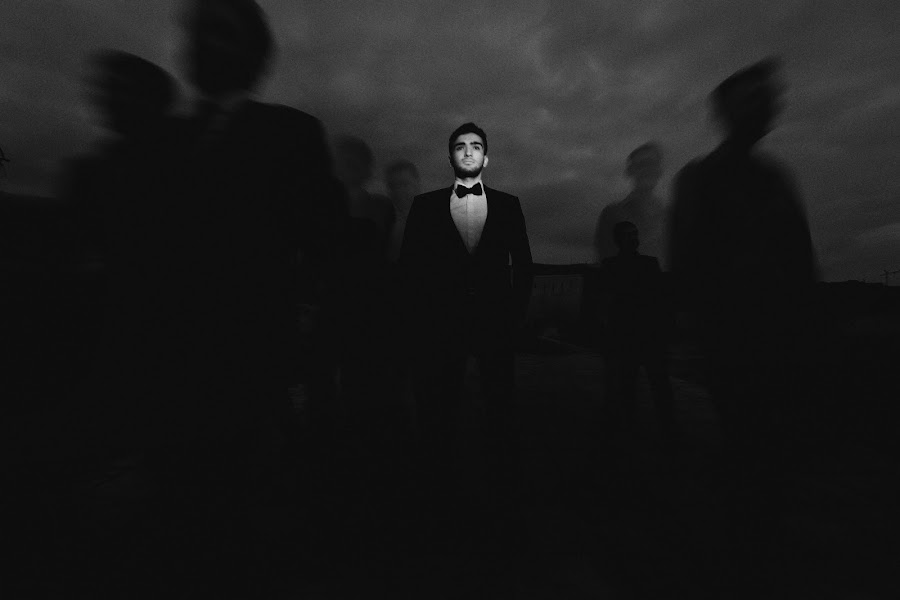 Wedding photographer Kemran Shiraliev (kemran). Photo of 07.09.2016