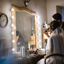 Wedding photographer Gicu Casian (gicucasian). Photo of 07.09.2018