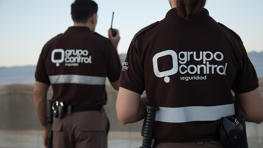 Grupo Control, la empresa de seguridad andaluza líder de España