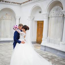 Wedding photographer Elizaveta Artemeva (liza1208). Photo of 05.12.2017