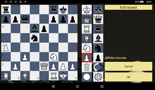 Chess for All 2.15 screenshots 11