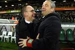 Cercle Brugge staat voor huizenhoog dilemma: flink doorbetalen voor Storck of alwéér op zoek gaan naar een nieuwe coach