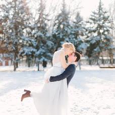 Wedding photographer Anastasiya Rodionova (Melamory). Photo of 17.01.2019