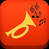 Bugle Sounds - Alarm