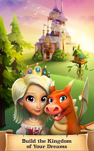 Castle Story: Desert Nights™ screenshot 7