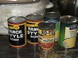 Texas Hill Country Cowboy Soup Recipe