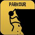 Stickman Parkour Game