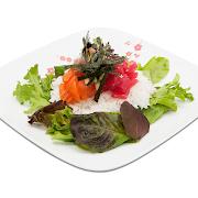 Spicy Sashimi Don Bowl