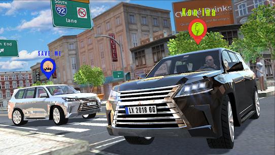Offroad LX Simulator 7