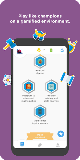 Viera Academy 1.2.6 screenshots 3