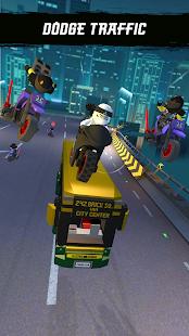 LEGO® NINJAGO®: Ride Ninja 3