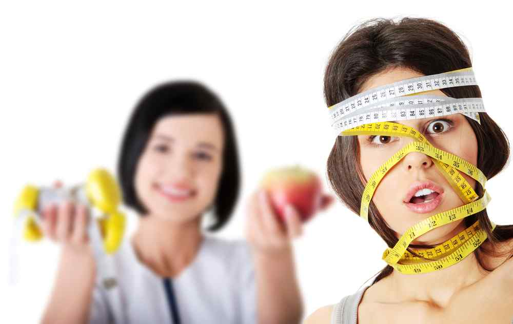 lose face fat through diet and simple exercises