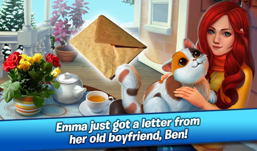 Home Makeover 4 - Hidden Object  gameplay   by HackJr.Pw 9