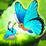 Flutter: Butterfly Sanctuary 2.852