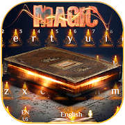 App Mage's Magic Book Keyboard APK for Windows Phone