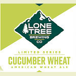 Lone Tree  Cucumber Wheat