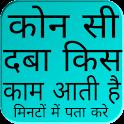 All Medicine Inquiry Medical Information icon