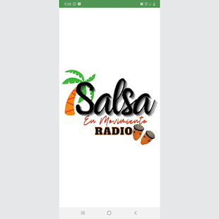Download Salsa En Movimiento Radio For PC Windows and Mac apk screenshot 1