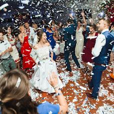 Wedding photographer Dmitriy Romanov (DmitriyRomanov). Photo of 03.04.2018