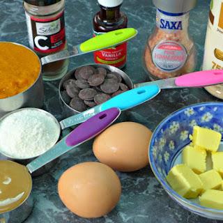 Pumpkin Muffins – Easy, Healthy & Gluten Free.