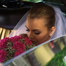 Wedding photographer Aleksey Borisov (erat). Photo of 25.09.2013