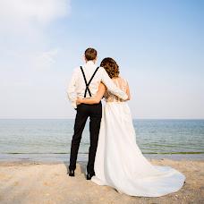 結婚式の写真家Boris Silchenko (silchenko)。24.04.2018の写真