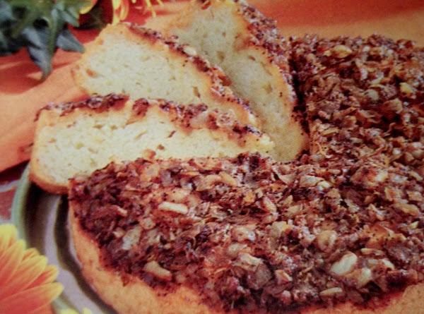 Amish Onion Bread Recipe