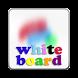 ホワイトボード メモ