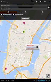 GPS Direction Screenshot 10