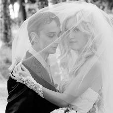 Wedding photographer Vladimir Belyy (len1010). Photo of 13.08.2018