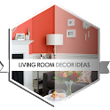 Living Room Decor Ideas icon