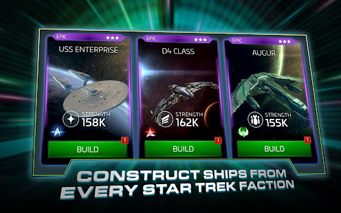 Star Trek Fleet Command 20