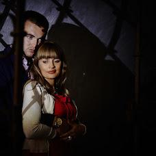 Wedding photographer Yuriy Radovanyuk (jurara). Photo of 09.09.2014