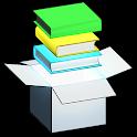 Tungsteno Book Extractor icon