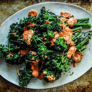 Steamed Broccolini Recipes