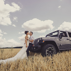 Wedding photographer Yuriy Koloskov (Yukos). Photo of 28.07.2014