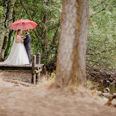 Wedding photographer Elena Chebanova (chebaele). Photo of 27.10.2018