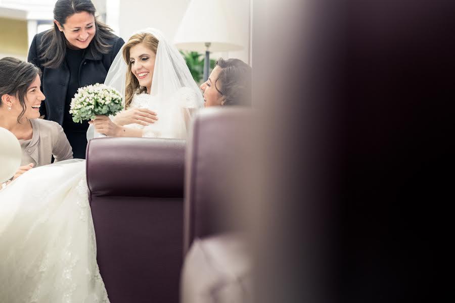 Wedding photographer Dino Sidoti (dinosidoti). Photo of 11.02.2015