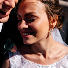 Wedding photographer Alina Gorokhova (adalina). Photo of 15.08.2018