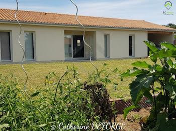 maison à Pugnac (33)