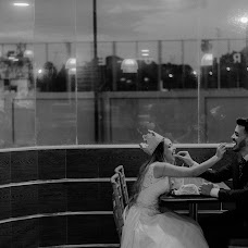 Wedding photographer Frank lobo Hernandez (franklobohernan). Photo of 16.11.2018