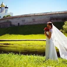 Wedding photographer Nataliya Zhmerik (NJmerik). Photo of 09.11.2015