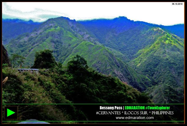 Municipality of Cervantes, Ilocos Sur